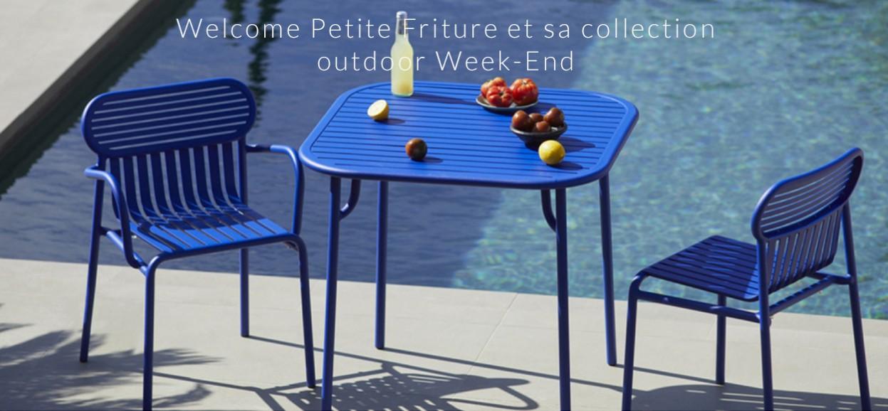 Mobilier de jardin à Rennes - Bretagne - Terrasse & Dépendances